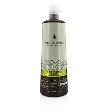 Купить Professional Невесомый Увлажняющий Кондиционер 1000ml/33.8oz, Macadamia Natural Oil