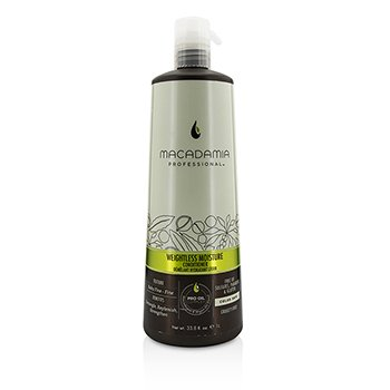 Macadamia Natural OilProfessional Weightless Moisture Conditioner 1000ml/33.8oz