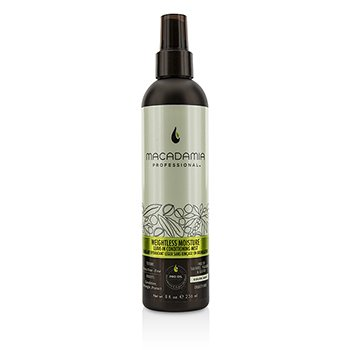 Macadamia Natural OilProfessional Weightless Moisture Leave-In Conditioning Mist 236ml/8oz