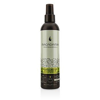 Купить Professional Невесомый Увлажняющий Несмываемый Кондиционер Спрей 236ml/8oz, Macadamia Natural Oil