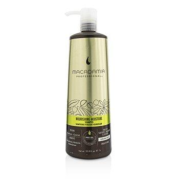 Macadamia Natural Oil Professional Nourishing Moisture Shampoo 1000ml/33.8oz
