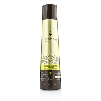 Macadamia Natural OilProfessional Nourishing Moisture Conditioner 300ml/10oz