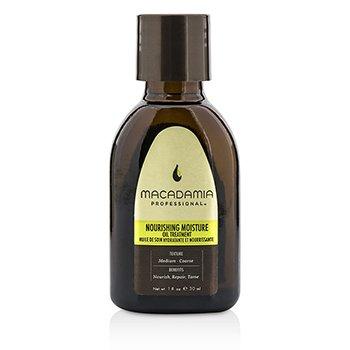 Macadamia Natural OilProfessional Nourishing Moisture Oil Treatment 30ml/1oz