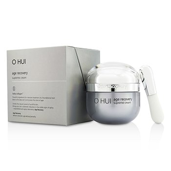 O Hui Age Recovery Supreme Cream 50ml/1.69oz