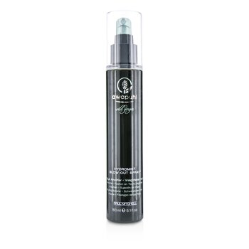 Paul Mitchell Awapuhi Wild Ginger Hydromist Blow-Out Spray (Style Amplifier, Wei hair care