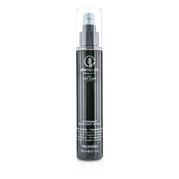 Paul MitchellAwapuhi Wild Ginger Spray para Secado (Amplificaci�n, Fijaci�n Sin Peso) 150ml/5.1oz