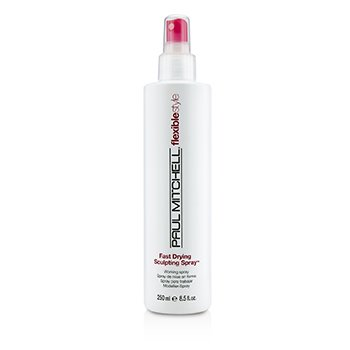 Paul Mitchell Flexible Style Fast Drying Sculpting Spray (Working Spray) 250ml/8 hair care