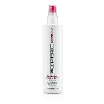 Paul Mitchell Flexible Style Spray  Secado R�pido (Spray Acabado)  250ml/8.5oz
