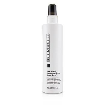 Paul MitchellFirm Style Freeze and Shine Super Spray (Spray Final) 250ml/8.5oz