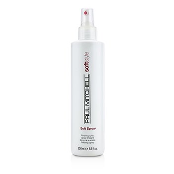 Paul MitchellSoft Style Soft Spray (Spray Final) 250ml/8.5oz