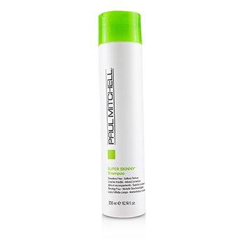 Купить Super Skinny Shampoo (Smoothes Frizz - Softens Texture) 300ml/10.14oz, Paul Mitchell