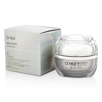 O HuiAge Recovery Cell-Lab Cream 50ml/1.69oz