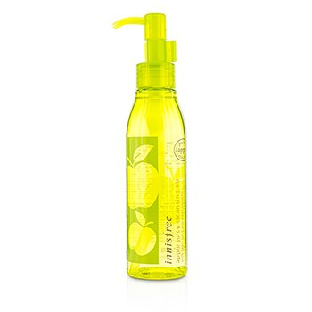 Innisfree Apple Juicy Cleansing Oil 150ml/5oz