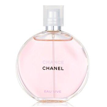 ChanelChance Eau Vive Eau De Toilette Spray 50ml/1.7oz