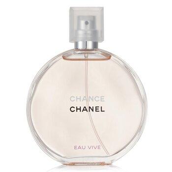 ChanelChance Eau Vive Eau De Toilette Spray 100ml/3.4oz