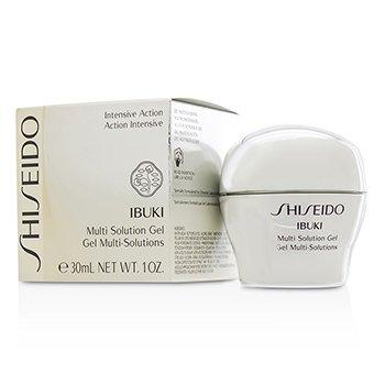 ShiseidoIBUKI Gel Multi Soluci�n 30ml/1oz