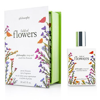 PhilosophyField Of Flowers Peony Blossom Eau De Toilette Spray 60ml/2oz