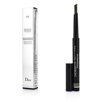 Christian Dior Diorshow Pro Liner - #472 Pro Khaki  0.3g/0.01oz