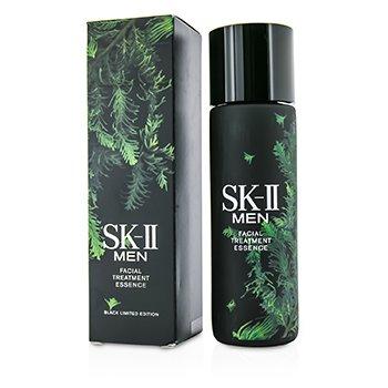 SK IIEsencia Tratamiento Facial (Edici�n Limitada Negra) 215ml/7.2oz