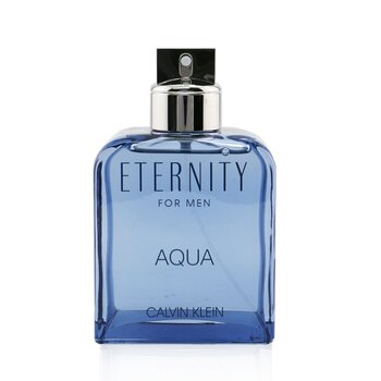 Calvin Klein Eternity Aqua EDT Spray 200ml/6.7oz  men