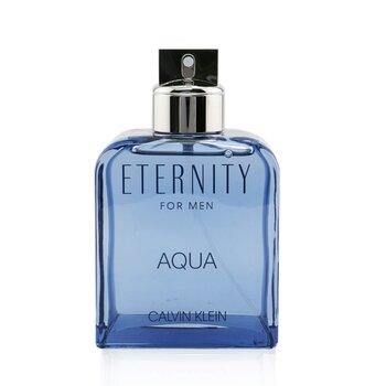 Calvin Klein Eternity Aqua Eau De Toilette Spray  200ml/6.7oz
