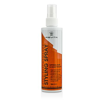 DS LaboratoriesRevita High-Performance Styling Spray 150ml/5oz