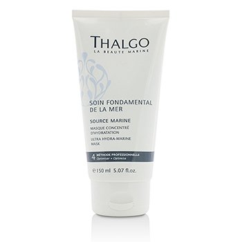 ThalgoSource Marine Ultra Hydra-Marine Mask - Salon Size 150ml/5.07oz