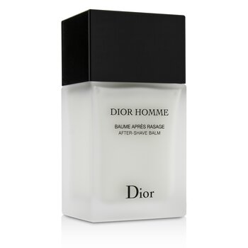 Christian Dior Dior Homme Бальзам после Бритья 100ml/3.4oz