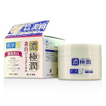 Hada Labo Gokujyun Bihaku Whitening Perfect Gel 100g/3.38oz