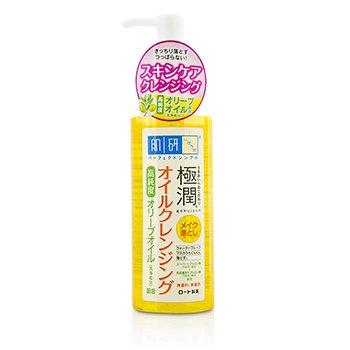 Hada Labo Gokujyun Healuronic  Cleansing Oil 200ml/6.76oz