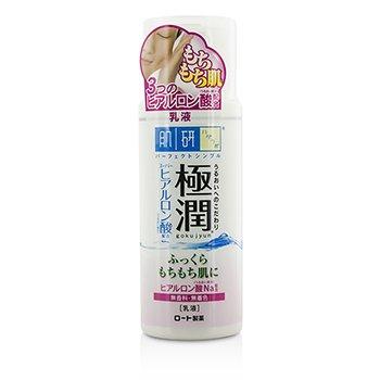 Hada Labo Gokujyun Healurronic Emulsion 140ml/4.73oz