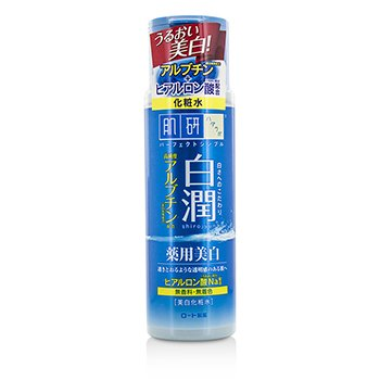 Hada Labo Shirojyun Medicated Whitening Lotioin 170ml/5.75oz