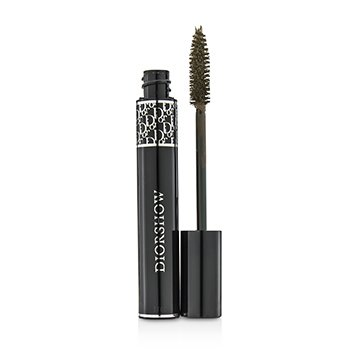 Christian Dior Diorshow Buildable Volume Lash Extension Effect Mascara - # 698 Pro Brown  10ml/0.33oz