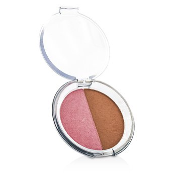 Serious SkincareMake Me Over Define and Enhance Blush Duo (Unboxed) 10g/0.35oz