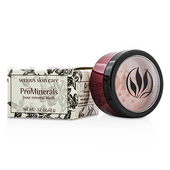 Serious SkincareProMinerals Loose Mineral Blush3g/0.12oz