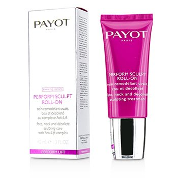 Payot Perform Sculpt Roll-On – For Mature Skins 40ml/1.3oz