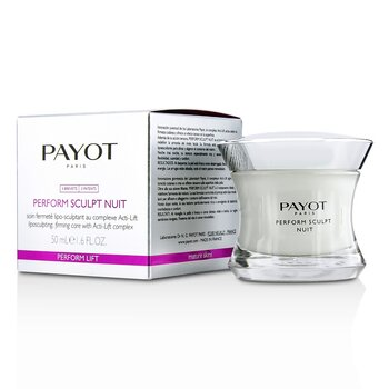 Payot Perform Lift Perform Sculpt Nuit – For Mature Skins 50ml/1.7oz