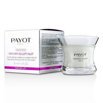 PayotPerform Lift Perform Sculpt Nuit - For Mature Skins 50ml/1.7oz