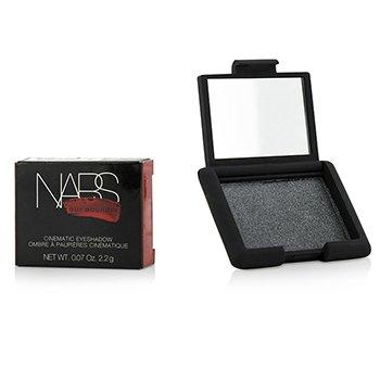NARS Guy Bourdin Collection Cinematic Eyeshadow - Bad Behaviour (Deep pewter)  2.2g/0.07oz