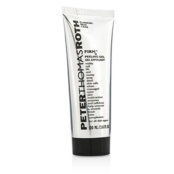 Peter Thomas RothFirmX Peeling Gel (Unboxed) 100ml/3.4oz