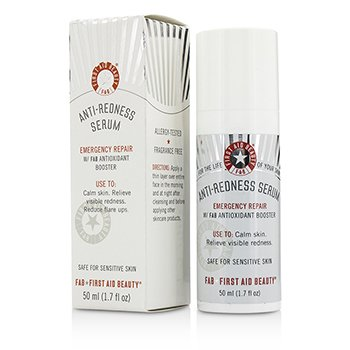 First Aid Beauty Anti-Redness Serum 50ml/1.7oz