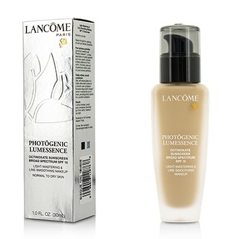 Lancome Photogenic Lumessence Makeup SPF15 – # 270 Bisque 1N (US Version) 30ml/1oz
