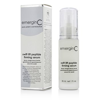 EmerginC Swift Lift Peptide Firming Serum 30ml/1oz