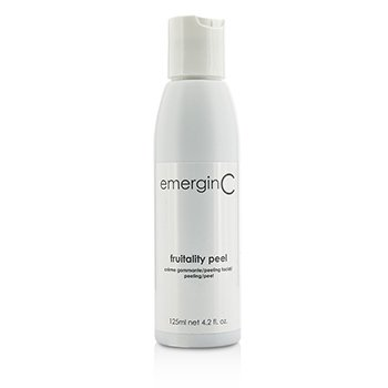 EmerginC Fruitality Peel – Salon Product 125ml/4.2oz