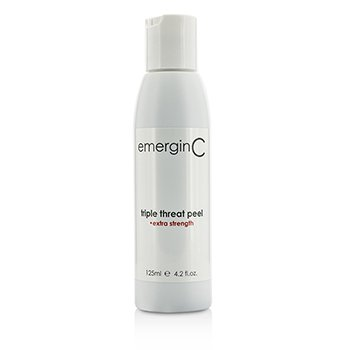 EmerginC Triple-Threat Peel Extra Strength – Salon Product 125ml/4.2oz