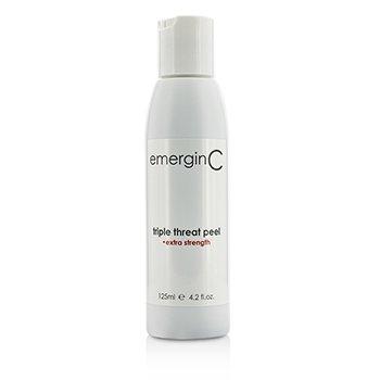 EmerginC Triple-Threat Peel Extra Strength - Salon Product 125ml/4.2oz