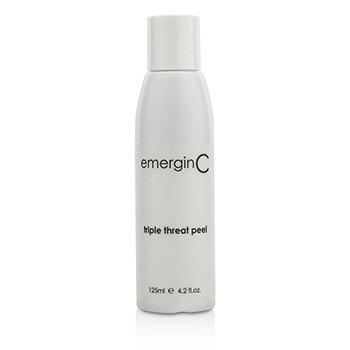 EmerginCTriple-Threat Peel - Salon Size 125ml/4.2oz