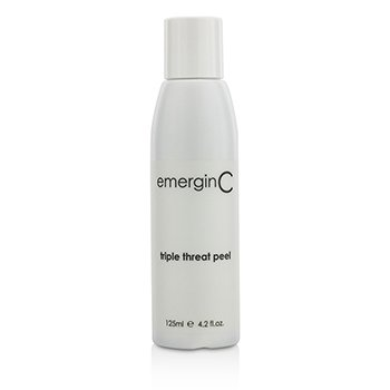 EmerginC Triple-Threat Peel – Salon Size 125ml/4.2oz