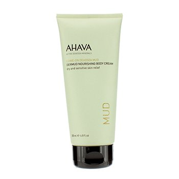 Ahava Dermud ����������� ���� ��� ���� (��� �������)  200ml/6.8oz