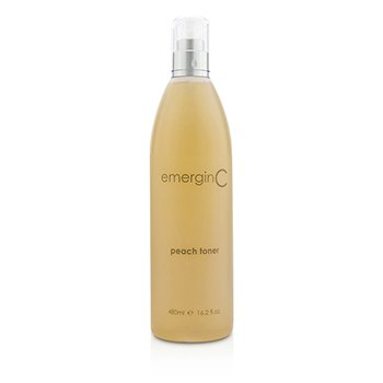 EmerginCPeach Toner - Salon Size 480ml/16.2oz